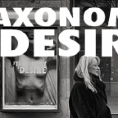 THE TAXONOMY OF DESIRE